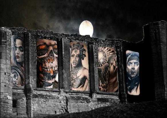 Pendragon-Tattoo & Piercing Studios-Burg
